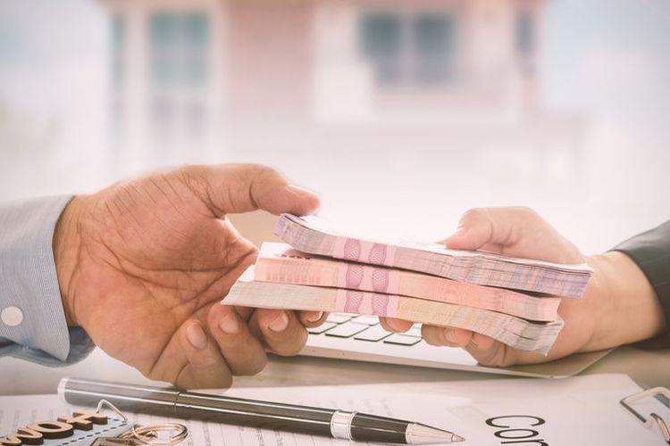 Jangan Pernah Pinjam Uang di Bank