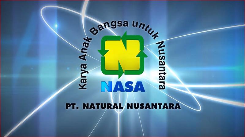 Motivasi Bisnis NASA